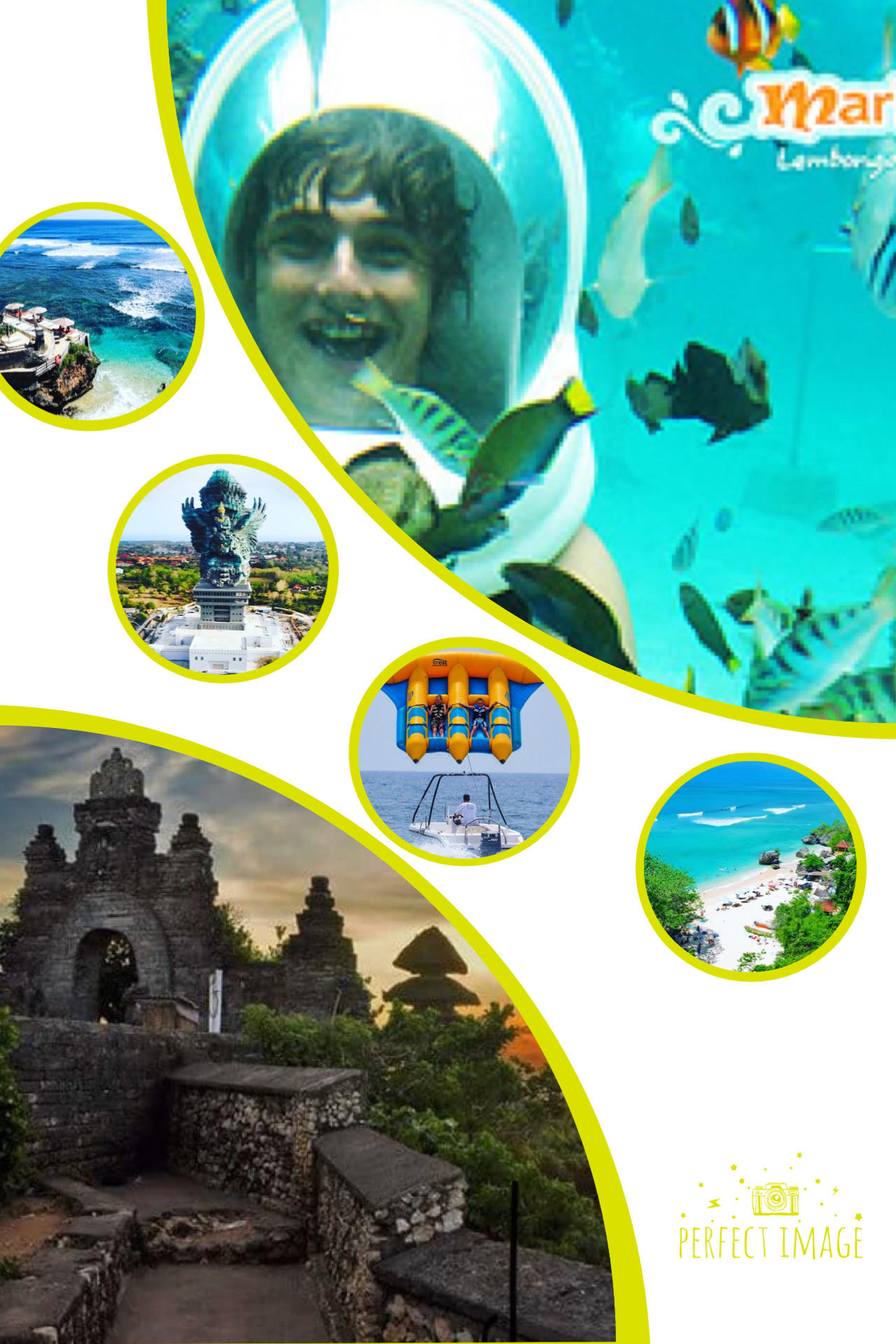 south bali tour package